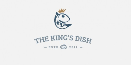 The King's Dish