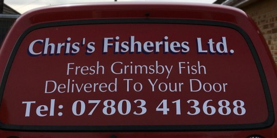 Chris's Fisheries Limited