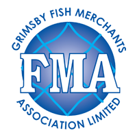 Grimsby Fish Merchants Association Logo